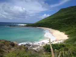 Petites Cayes Anse Marcel | Petites Cayes, Saint-Martin - The 45 minute hike to this secluded...