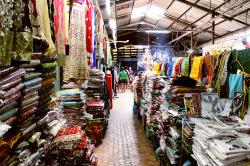 Phahurat Bangkok | 7 iconic markets in Bangkok that are famous for their unique ...