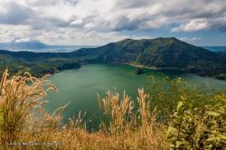 Philippine Institute of Volcanology & Seismology Tagaytay & Lake Taal | Taal Volcano and Lake - Manila Attractions