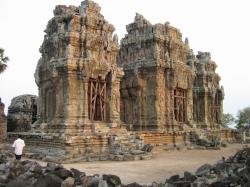 Phnom Krom Temples of Angkor | Cambodia B2B Travel Agent Best Price - Excellent Services with ...