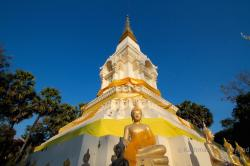 Wat Phra That Bang Phuan Nong Khai Province | Five Places in Northern Thailand Not to Miss | A Guide for ...