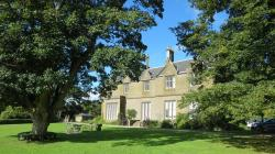 Pictavia Fife and Angus | Accommodation in Angus & Dundee - Scotland's Best B&Bs