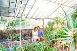 Pigeon Forge Trolley Pigeon Forge | Taylor & Chris | Boyce Thompson Arboretum Engagement Session ...