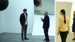 PinchukArtCentre Kyiv | Film about the Solo Exhibition by Anish Kapoor at the ...