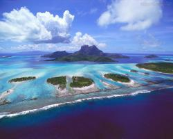 Plage de Toaroto West Coast | Wonderful Holiday in Tahiti and other French Polynesia islands ...