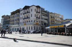 Platia Eleftherias Crete | Panoramio - Photo of Greece, Crete, Heraklion- Plateia Eleftherias ...