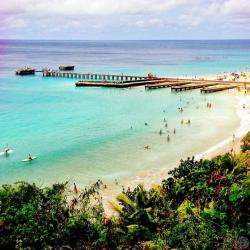 Playa Montones Rincon and the Porta del Sol | 50 best Home Sweet Home Aguadilla, Puerto Rico images on Pinterest ...