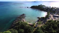 Playa Naguabo Naguabo & Around | La Fanduca - YouTube
