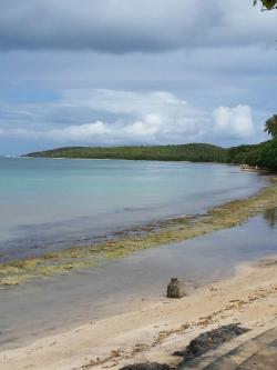 Playa La Pared El Yunque and the Northeast | 37 best Puerto Rico, Luquillo images on Pinterest | Puerto rico ...