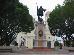 Plaza Colón Mayagüez | Panoramio - Photo of Plaza Colon Mayaguez