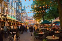 Plein The Hague | A Local's Guide to The Hague | The College Tourist