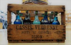 Pont Valentré Cahors | Our products - The official website of Le Cassissium in Burgundy -