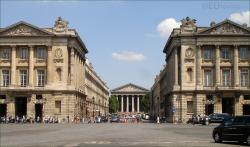 Porte St-Martin Paris | HD Photos Of Place De La Concorde In Paris France - Page 1