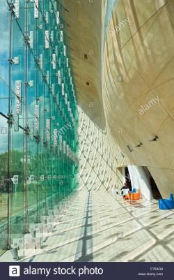 Powązki Cemetery Warsaw | Interior of the POLIN Museum of the History of Polish Jews, Warsaw ...