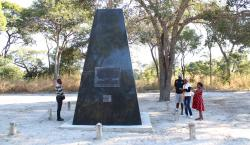 Presidential Burial Site National Monument Lusaka | David Livingstone's heart still beating in Chitambo – Zambia ...