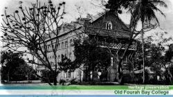 Prince Imperial Cenotaph Battlefields | Old Fourah Bay College | Brand Sierra Leone News Clip - YouTube