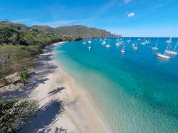 Princess Margaret Beach Port Elizabeth | Princess Margaret Beach - Bequia