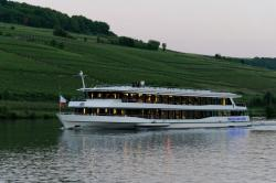 Princesse Marie-Astrid The Moselle Valley | Pleasure boat