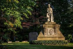 Public Square Cleveland | Finding Beauty in Cleveland's Historic Lake View Cemetery | PDN ...