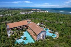 Pura Gegar Nusa Dua | Swiss-Belhotel Segara Deals & Reviews (Bali, IDN) | Wotif