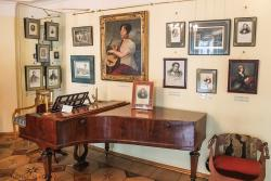 Pushkin Apartment Museum Moscow | Aleksandr Pushkin Memorial Apartment on the Arbat