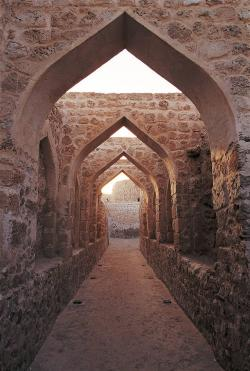 Qala'at Abu Mahir Muharraq Island | 92 best Bahréin (Manama)Bahrain (Manama) images on Pinterest ...
