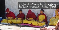 Qianhai and Houhai Beijing | 8 Great Places to Experience in and around Lhasa, Tibet | the ...