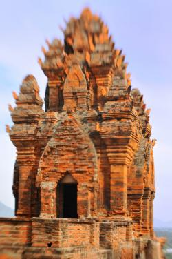Quang Cong Pagoda Phan Rang & Thap Cham | Phan Rang & Thap Cham: Top 10 things to do | Wanderant