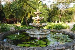 Queen Elizabeth II Botanic Park North Side | Queen Elizabeth II Royal Botanic Park in the North Side District ...