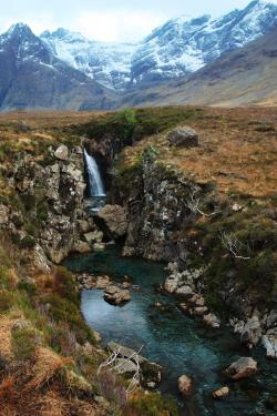 Rassal Ash Wood The Northern Highlands and the Western Isles | 896 best Scottish Waterways and Falls images on Pinterest ...