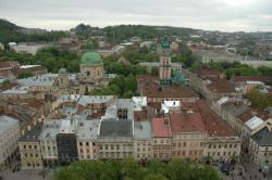 Ratusha Lviv | Collapse & Creation By Committee – Lviv's Ratusha: A City & Its ...
