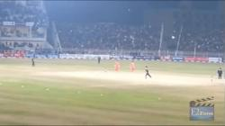 Rawalpindi Cricket Stadium Islamabad & Rawalpindi | Rawalpindi cricket stadium huge crowd in t20 tournament - YouTube