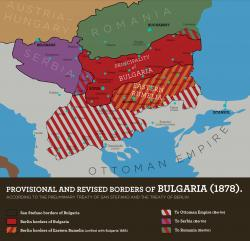 Red Church Bulgarian Thrace | National awakening of Bulgaria