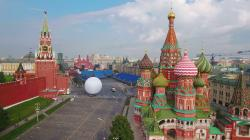 Red Square Moscow | Russia, Moscow cityscape, Red Square, St. Basil's Cathedral and ...