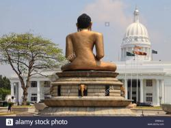 Rickshaw Statue Colombo | Colombo Statue Stock Photos & Colombo Statue Stock Images - Alamy