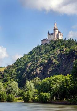 Rietburg Castle Ruins The Pfalz and Rhine Terrace | 156 best My lovely middle Rhine Valley (Mittelrhein) images on ...