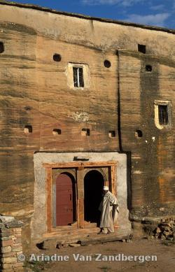 Rock-hewn Churches of Tigray Mikael Mekae | 40 best Ethiopian culture images on Pinterest | Ethiopia, East ...