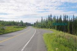 Rocky Mountain Land Library Fairplay | Yukon Archives - A bicycle ride across the Americas