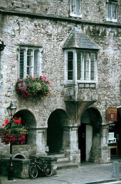 Rothe House The Southeast | 18 best Kilkenny images on Pinterest | The butler, Scotland and ...