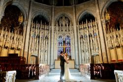 Roux Roux Gallery New York City | New York City Wedding | Riverside Church | Tanya and Jasper | New ...