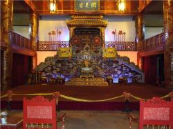 Royal Theatre Hue | The oldest Vietnam royal theater opened to visitors