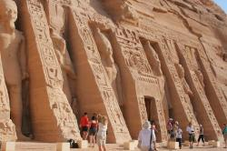 Ruins of Abu Aswan | Free photo Temple Ruins River Abu Simbel Aswan Egypt Nile - Max Pixel