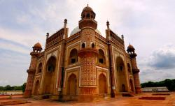 Safdarjang's Tomb Delhi | Safdarjung's Tomb | India Film Locations | भारत फिल्म ...