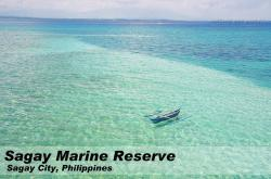 Sagay Marine Reserve Sagay | Carbin Reef: The hidden jewel of Negros - ARCHIE OFF DUTY