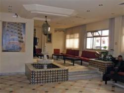 Sahib El Tabía Mosque Tunis | Best Price on Hotel Naplouse in Tunis + Reviews