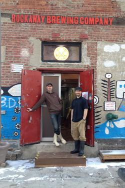 Salon 94 Bowery New York City | Breweries tap into Queens | Crain's New York Business