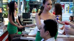 Salon Saigon Ho Chi Minh City | Panoramio - Photo of Loc Thien Y Beauty Saloon | The best massage ...