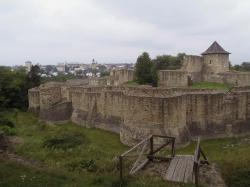 Salt Mine Székely Land   The History Of The Medieval Seat Fortress Of Suceava, Bukovina ...
