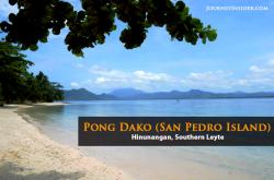 San Pedro Island Hinunagan | Discover the Twin Islands in Hinunangan, Southern Leyte | Journey ...