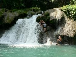 San Roque Falls Padre Burgos | Southern Leyte Tourist Attractions
